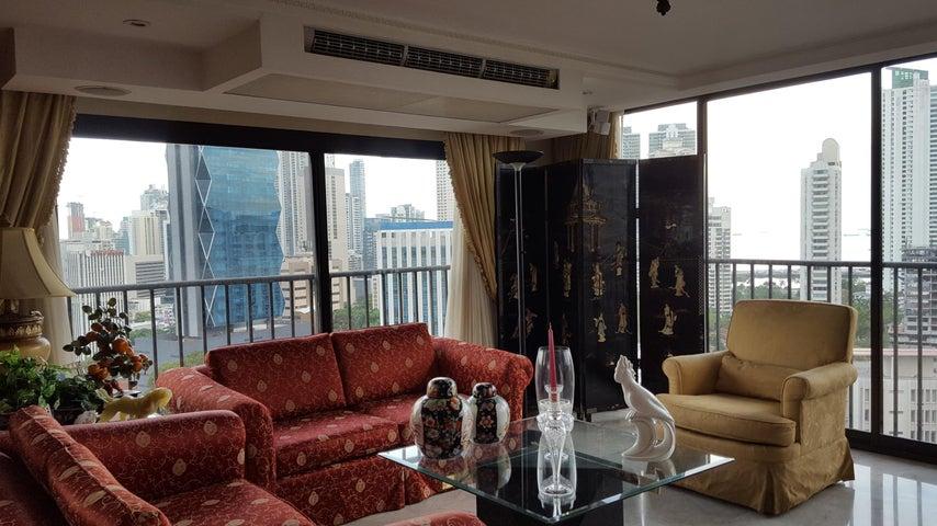 PANAMA VIP10, S.A. Apartamento en Venta en Bellavista en Panama Código: 17-6176 No.3