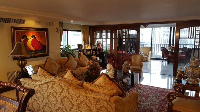 PANAMA VIP10, S.A. Apartamento en Venta en Bellavista en Panama Código: 17-6176 No.5