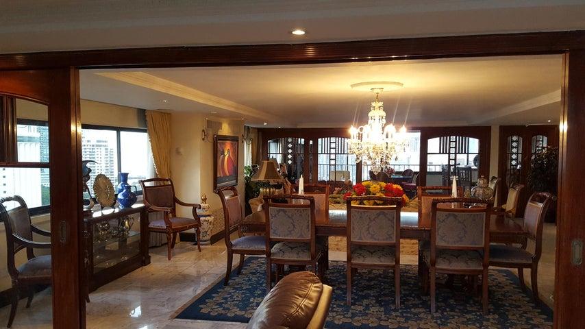 PANAMA VIP10, S.A. Apartamento en Venta en Bellavista en Panama Código: 17-6176 No.6