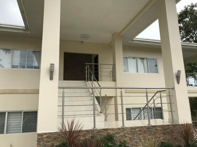 Apartamento / Alquiler / Panama / Panama Pacifico / FLEXMLS-17-6177