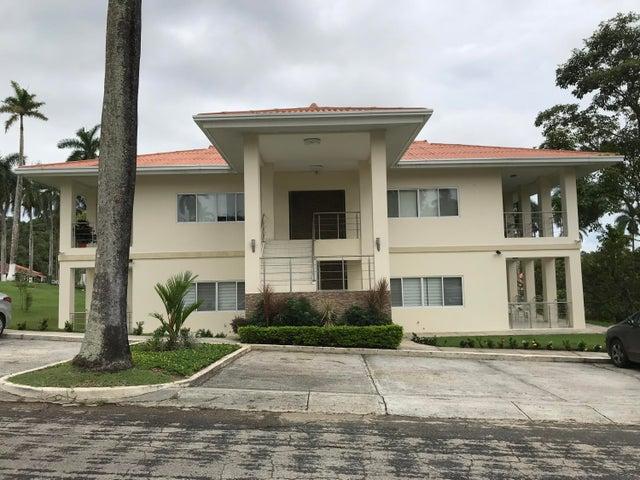 PANAMA VIP10, S.A. Apartamento en Alquiler en Panama Pacifico en Panama Código: 17-6177 No.1