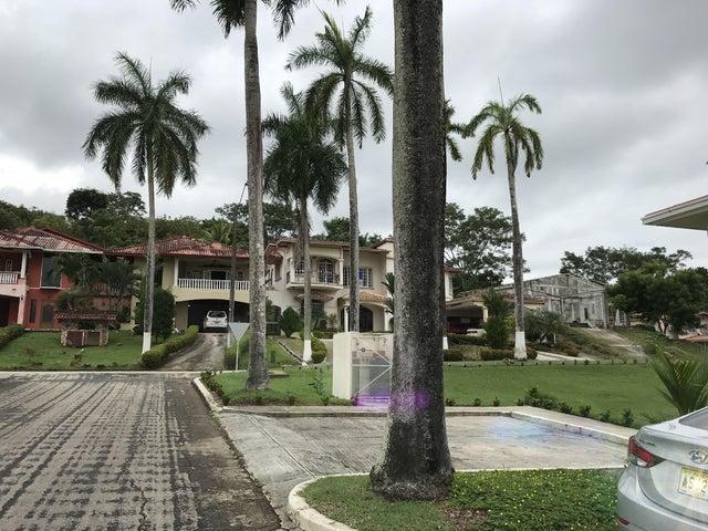 PANAMA VIP10, S.A. Apartamento en Alquiler en Panama Pacifico en Panama Código: 17-6177 No.2