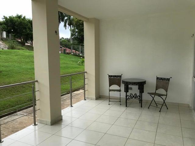 PANAMA VIP10, S.A. Apartamento en Alquiler en Panama Pacifico en Panama Código: 17-6177 No.7