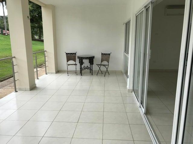 PANAMA VIP10, S.A. Apartamento en Alquiler en Panama Pacifico en Panama Código: 17-6177 No.8