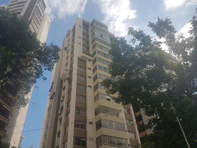 Apartamento / Alquiler / Panama / Paitilla / FLEXMLS-17-6192