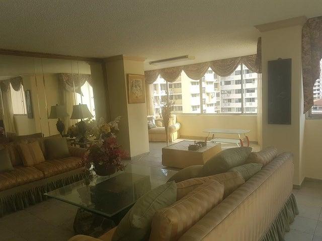 PANAMA VIP10, S.A. Apartamento en Alquiler en Paitilla en Panama Código: 17-6192 No.4