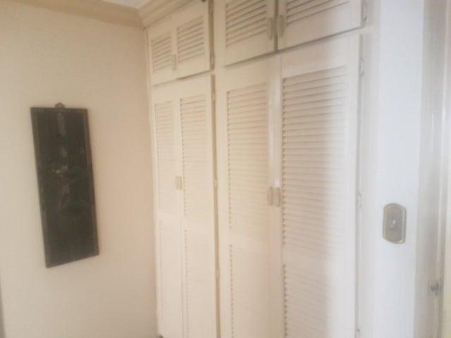 PANAMA VIP10, S.A. Apartamento en Alquiler en Paitilla en Panama Código: 17-6192 No.7
