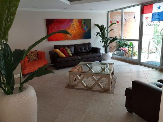 PANAMA VIP10, S.A. Apartamento en Alquiler en Costa del Este en Panama Código: 17-6168 No.1