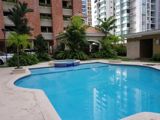 PANAMA VIP10, S.A. Apartamento en Alquiler en Costa del Este en Panama Código: 17-6168 No.3