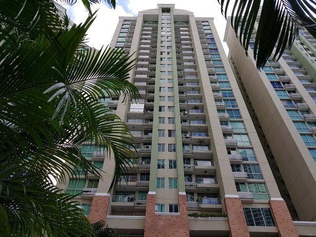 Apartamento / Alquiler / Panama / Costa del Este / FLEXMLS-17-6168