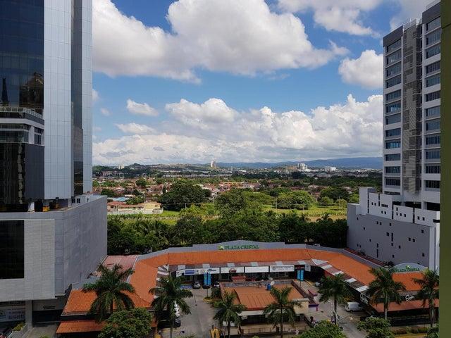 PANAMA VIP10, S.A. Apartamento en Alquiler en Costa del Este en Panama Código: 17-6168 No.4
