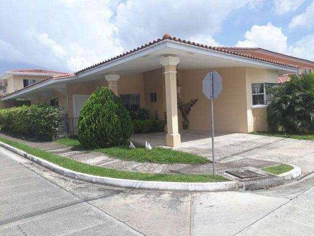 Casa / Venta / Panama / Brisas Del Golf / FLEXMLS-17-2478