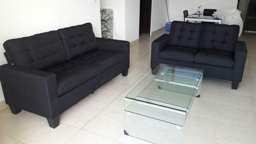 PANAMA VIP10, S.A. Apartamento en Venta en Clayton en Panama Código: 17-6368 No.1