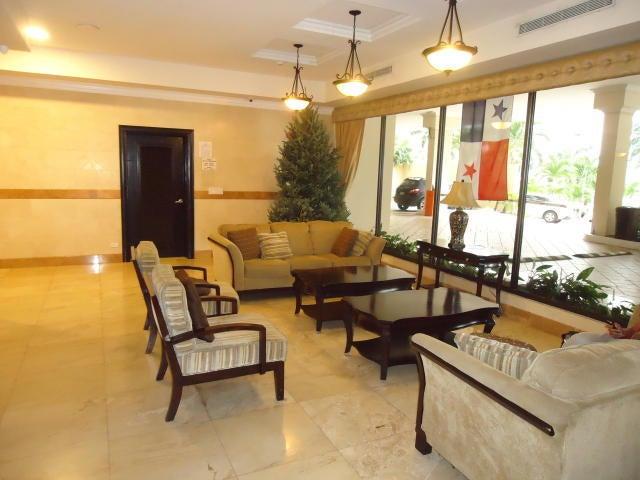 PANAMA VIP10, S.A. Apartamento en Alquiler en Costa del Este en Panama Código: 17-6199 No.2
