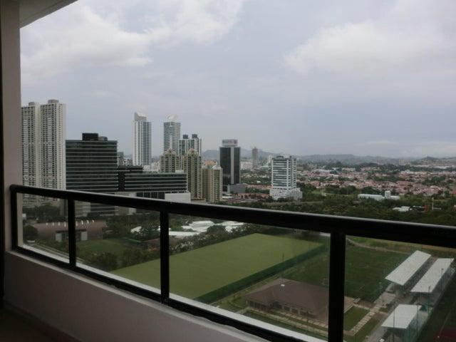 PANAMA VIP10, S.A. Apartamento en Alquiler en Costa del Este en Panama Código: 17-6199 No.9