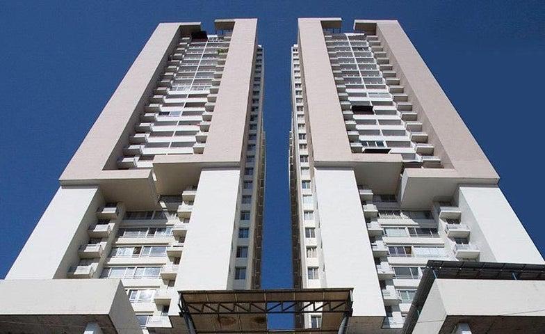 Apartamento / Venta / Panama / 12 de Octubre / FLEXMLS-17-6203