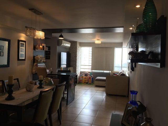 PANAMA VIP10, S.A. Apartamento en Venta en 12 de Octubre en Panama Código: 17-6203 No.1