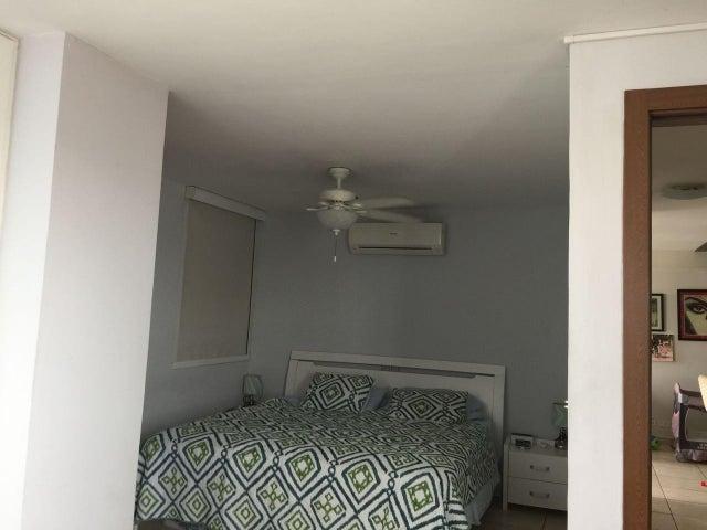 PANAMA VIP10, S.A. Apartamento en Venta en 12 de Octubre en Panama Código: 17-6203 No.6