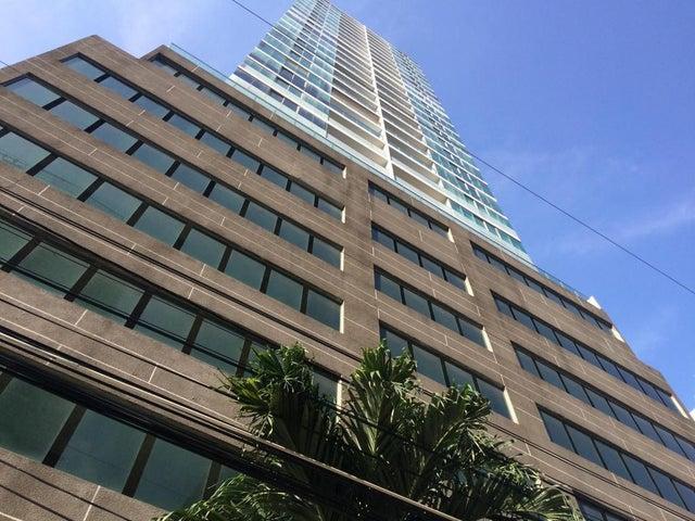 Apartamento / Alquiler / Panama / Paitilla / FLEXMLS-17-6204