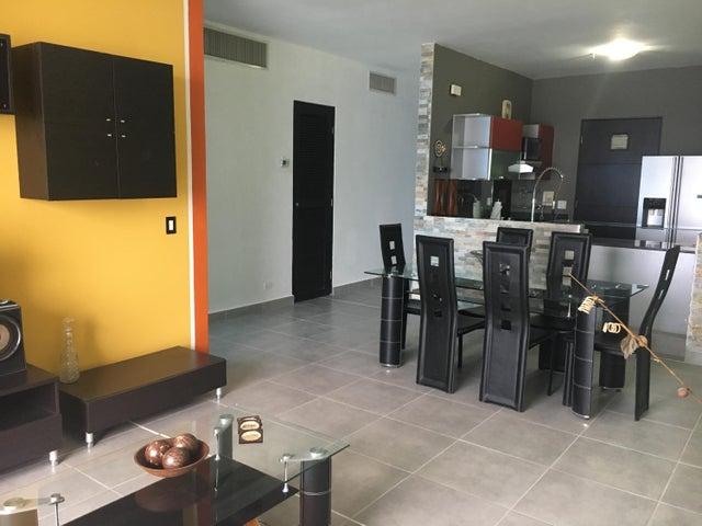 PANAMA VIP10, S.A. Apartamento en Venta en Bellavista en Panama Código: 17-6211 No.2