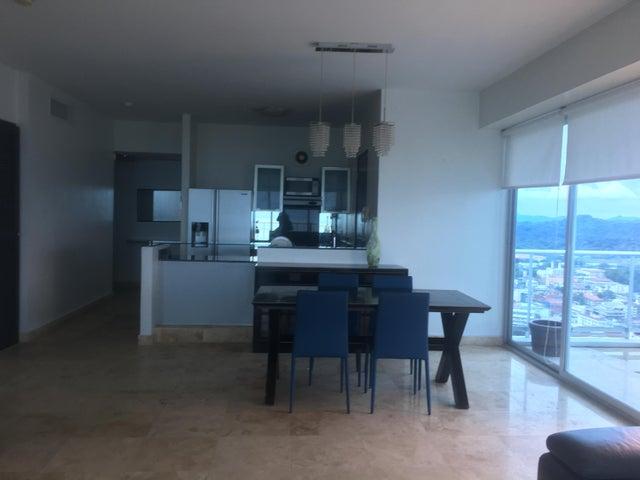 PANAMA VIP10, S.A. Apartamento en Alquiler en Avenida Balboa en Panama Código: 17-6220 No.5