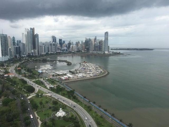 PANAMA VIP10, S.A. Apartamento en Alquiler en Avenida Balboa en Panama Código: 17-6220 No.8