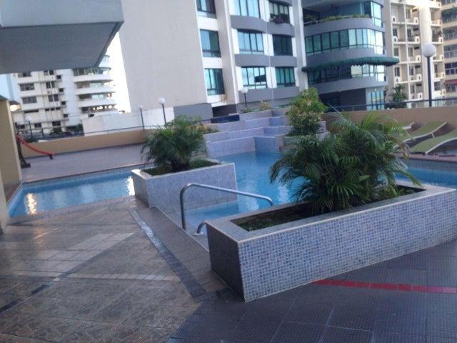 Apartamento / Alquiler / Panama / Paitilla / FLEXMLS-17-6224
