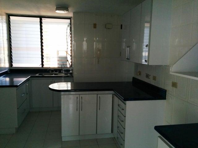 PANAMA VIP10, S.A. Apartamento en Alquiler en Paitilla en Panama Código: 17-6224 No.6