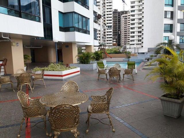 PANAMA VIP10, S.A. Apartamento en Alquiler en Paitilla en Panama Código: 17-6224 No.2