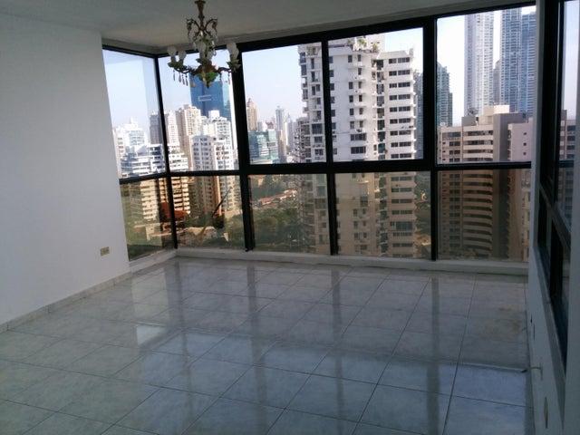 PANAMA VIP10, S.A. Apartamento en Alquiler en Paitilla en Panama Código: 17-6224 No.3