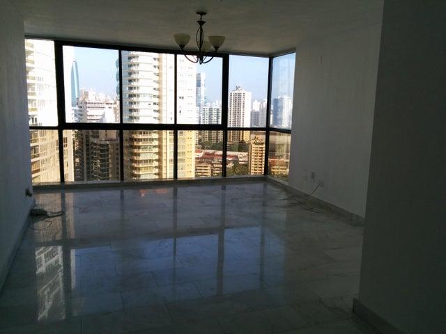 PANAMA VIP10, S.A. Apartamento en Alquiler en Paitilla en Panama Código: 17-6224 No.4