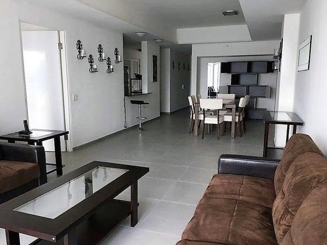 PANAMA VIP10, S.A. Apartamento en Alquiler en Avenida Balboa en Panama Código: 17-6226 No.1