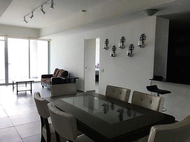 PANAMA VIP10, S.A. Apartamento en Alquiler en Avenida Balboa en Panama Código: 17-6226 No.3