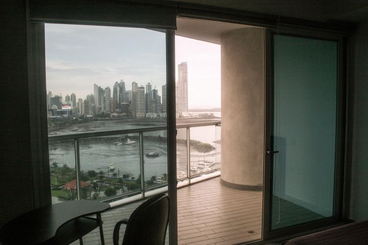 PANAMA VIP10, S.A. Apartamento en Alquiler en Avenida Balboa en Panama Código: 17-6226 No.9