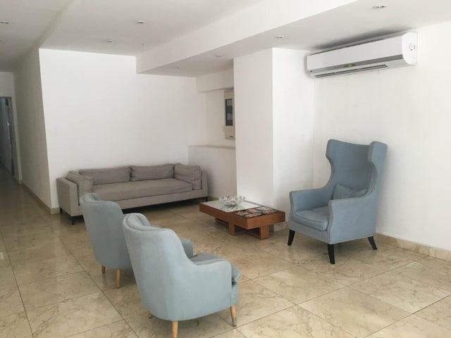 PANAMA VIP10, S.A. Apartamento en Venta en El Carmen en Panama Código: 17-6225 No.1