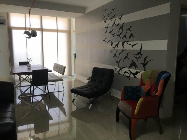 PANAMA VIP10, S.A. Apartamento en Venta en El Carmen en Panama Código: 17-6225 No.2