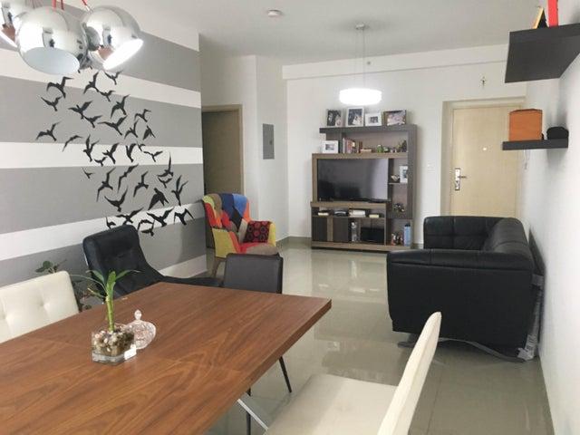 PANAMA VIP10, S.A. Apartamento en Venta en El Carmen en Panama Código: 17-6225 No.3