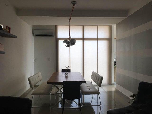 PANAMA VIP10, S.A. Apartamento en Venta en El Carmen en Panama Código: 17-6225 No.4