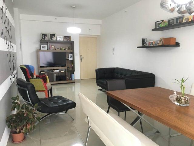 PANAMA VIP10, S.A. Apartamento en Venta en El Carmen en Panama Código: 17-6225 No.7