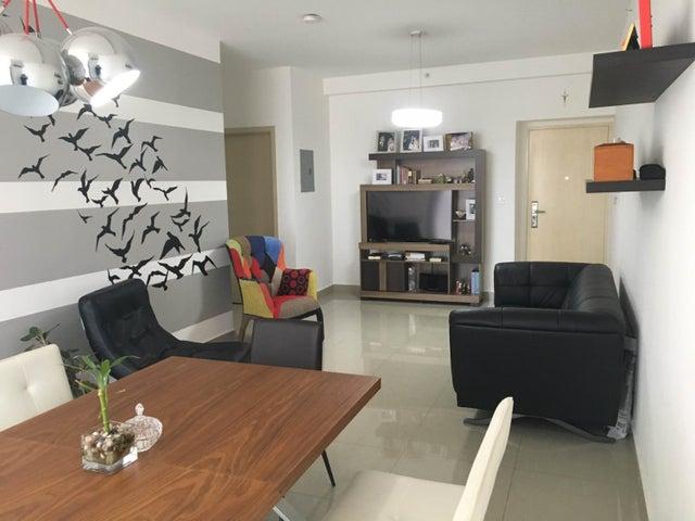 PANAMA VIP10, S.A. Apartamento en Venta en El Carmen en Panama Código: 17-6225 No.8