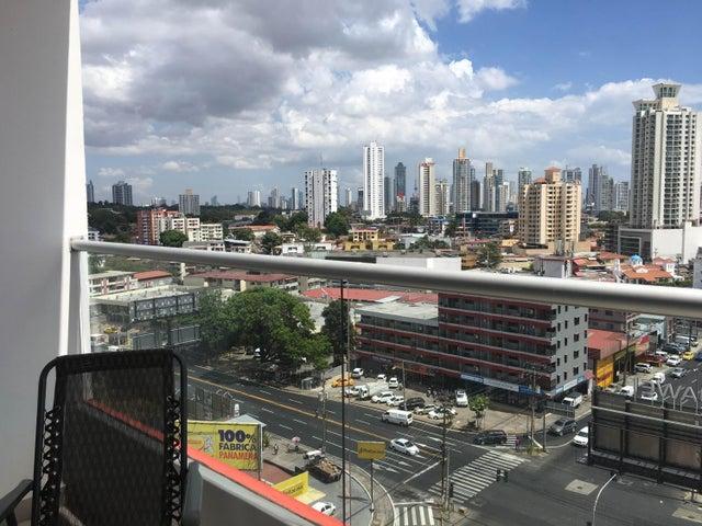 PANAMA VIP10, S.A. Apartamento en Venta en El Carmen en Panama Código: 17-6225 No.9