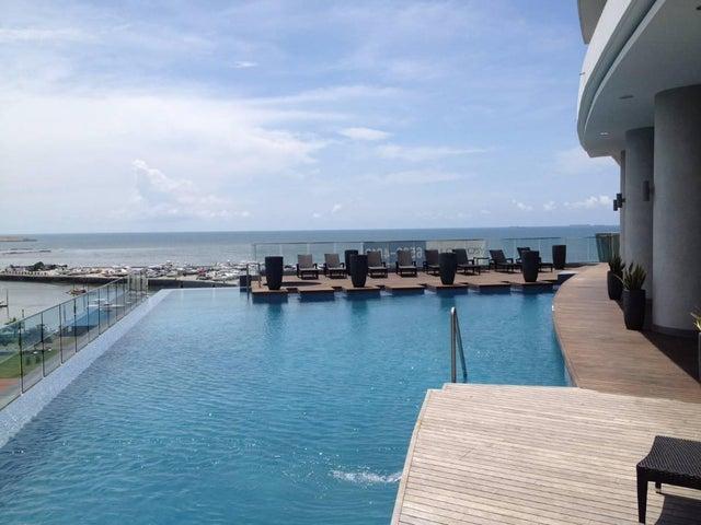 Apartamento / Venta / Panama / Bellavista / FLEXMLS-17-6229