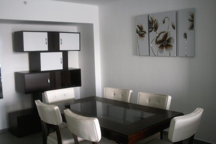 PANAMA VIP10, S.A. Apartamento en Venta en Avenida Balboa en Panama Código: 17-6229 No.4
