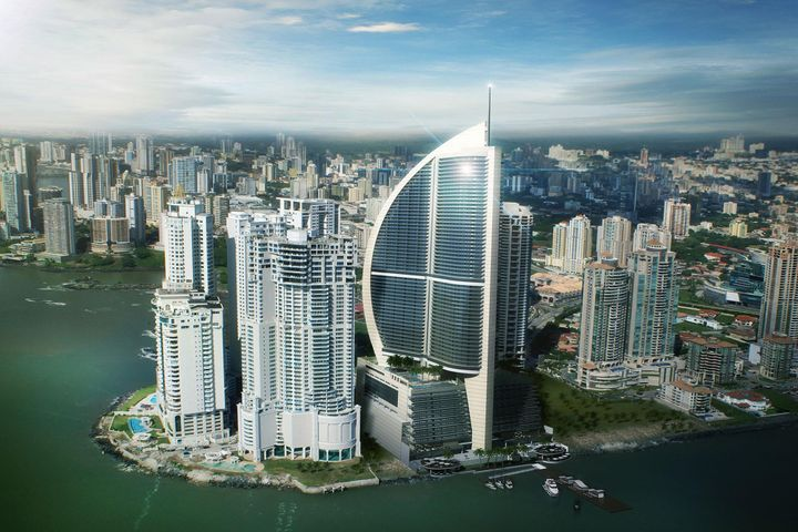 Apartamento / Alquiler / Panama / Punta Pacifica / FLEXMLS-17-6240