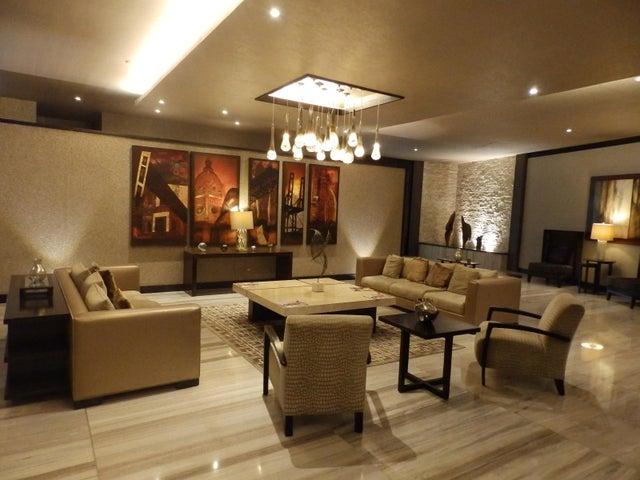 PANAMA VIP10, S.A. Apartamento en Alquiler en Punta Pacifica en Panama Código: 17-6240 No.4