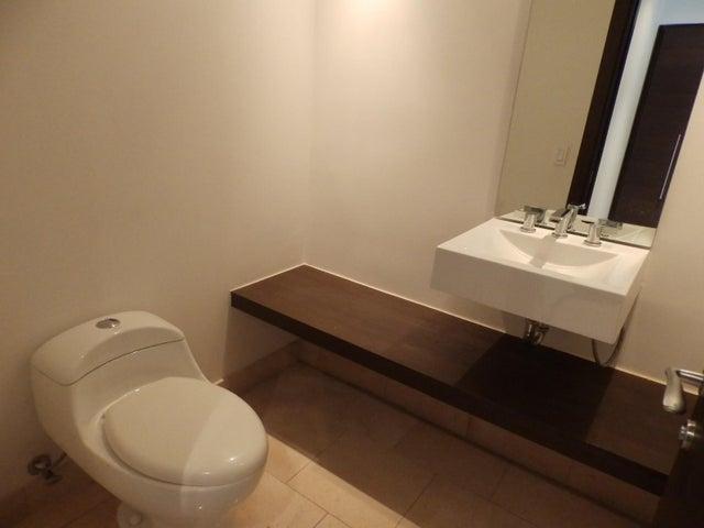 PANAMA VIP10, S.A. Apartamento en Alquiler en Punta Pacifica en Panama Código: 17-6240 No.8