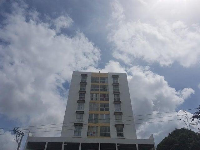 Apartamento / Alquiler / Panama / 12 de Octubre / FLEXMLS-17-6243