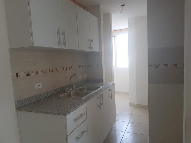 PANAMA VIP10, S.A. Apartamento en Alquiler en 12 de Octubre en Panama Código: 17-6243 No.9