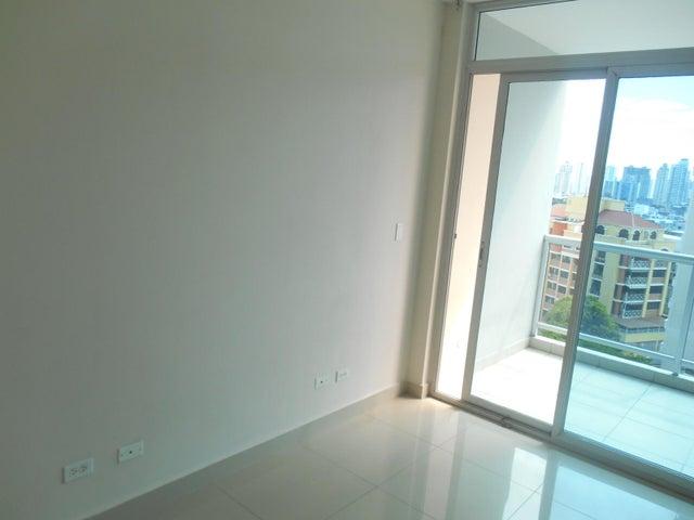 PANAMA VIP10, S.A. Apartamento en Alquiler en El Cangrejo en Panama Código: 17-6245 No.2