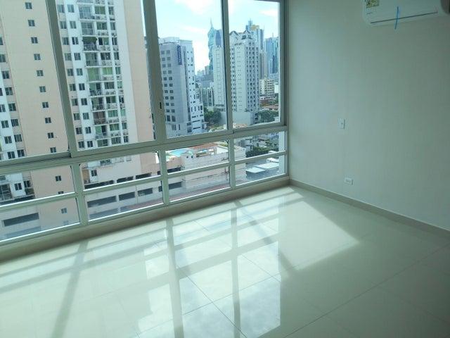 PANAMA VIP10, S.A. Apartamento en Alquiler en El Cangrejo en Panama Código: 17-6245 No.4